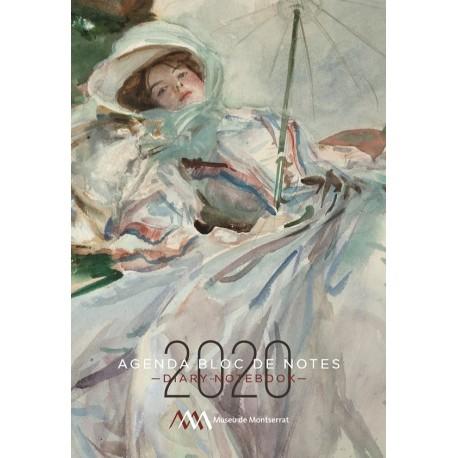 Agenda 2020 Museu de Montserrat