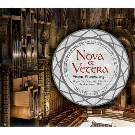Nova et Vetera