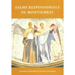 Salmos Responsoriales de Montserrat