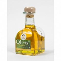 Aceite de Montserrat