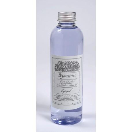 Shower gel of Lavender Essence