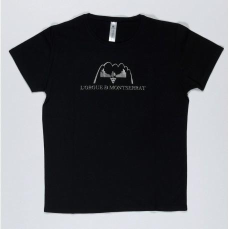 Camiseta Orgue de Montserrat