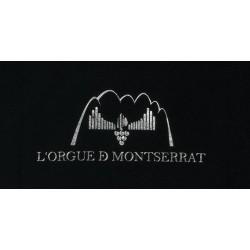 Samarreta Orgue de Montserrat